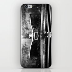 Imperial iPhone & iPod Skin