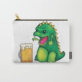 Idzilla Demands Lager Carry-All Pouch