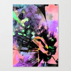 pistiLS  Canvas Print