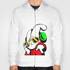 Dj Bunny Hoody