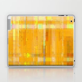 Re-Created CornerStone3.21.14 by Robert S. Lee Laptop & iPad Skin