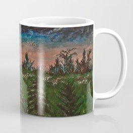 The Forest of Princess Piki Coffee Mug