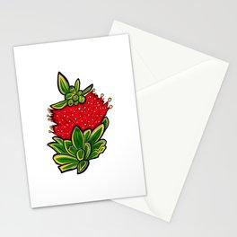 Australian Native Flower - Bottlebrush Stationery Cards