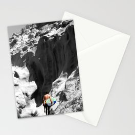 Surf Adventure Stationery Cards