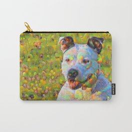 Dream Dog Carry-All Pouch