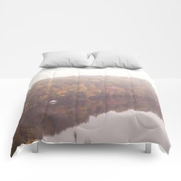 north Comforters