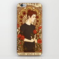 stiles iPhone & iPod Skins featuring Stiles by callahaa