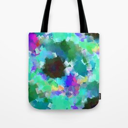 Light and dark hours Tote Bag