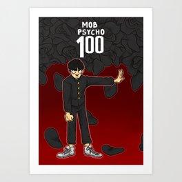 MP100 Art Print