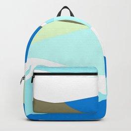 Retro Waves Backpack