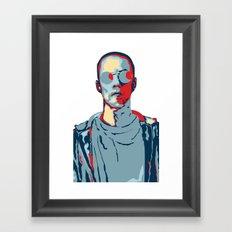 Andrew Reynolds Framed Art Print