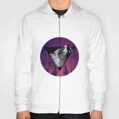 Witchy Wolf Hoody