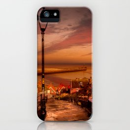Catch your Breath iPhone Case