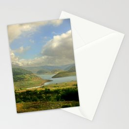 Alpine Ranges Stationery Cards