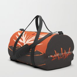 The End Of Evangelion Duffle Bag