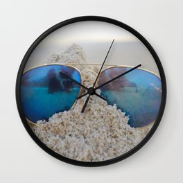 COOL.... Wall Clock