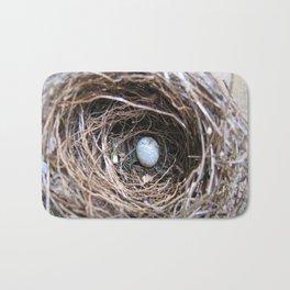 Summer Nest Bath Mat