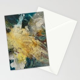 EliB Novembre 6 Stationery Cards