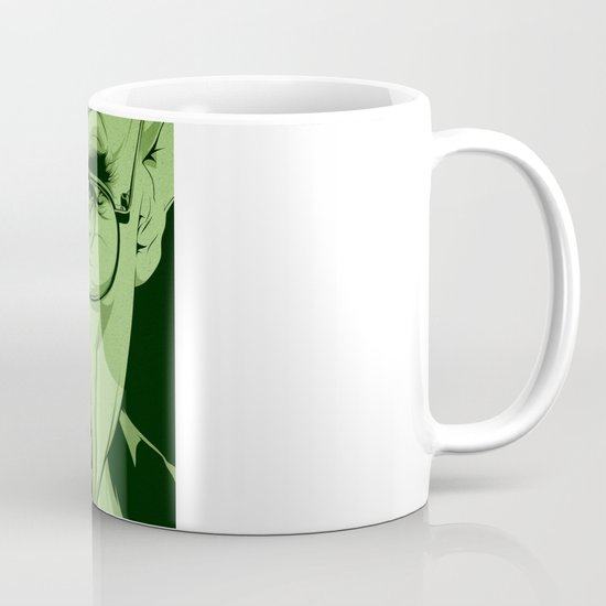 W.W. Mug
