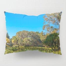 Zoo Marsh Pillow Sham