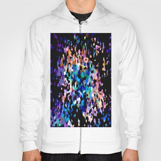Crystallize 3 Hoody