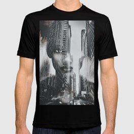 City 3 T-shirt