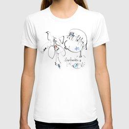 haritsadee 14 T-shirt