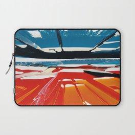 Sunscape-001 Laptop Sleeve