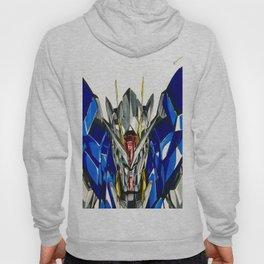 Gundam 00 Hoody