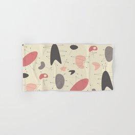 Pendan - Pink Hand & Bath Towel