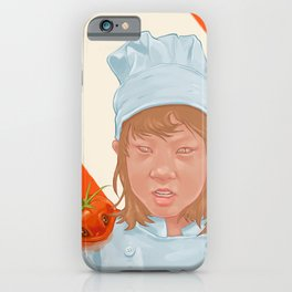 Tomato Tomato! iPhone Case