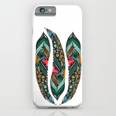 Peacock  Slim Case iPhone 6s