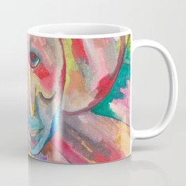 Phoenix Rising Coffee Mug