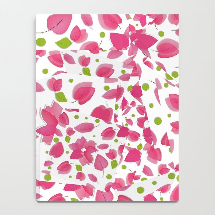 Begonvil  Notebook