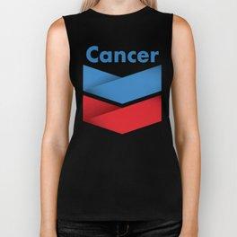 DgM C CANCER Biker Tank
