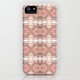 Wedding Bouquet Pattern Pastel Print #HomeDecor iPhone Case