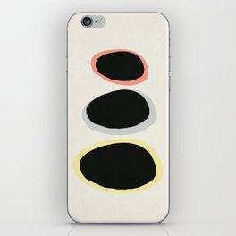 Voids iPhone Skin
