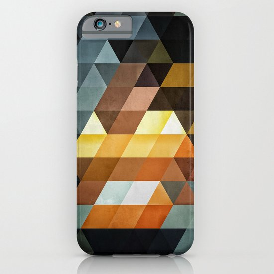 gyld^pyrymyd iPhone & iPod Case