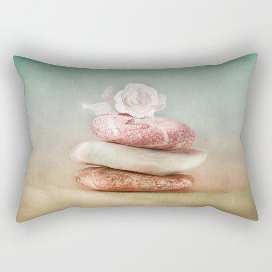 SMARAGD SOFT BALANCE Rectangular Pillow