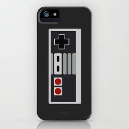 8-bit Freak iPhone Case