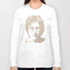 There is a MAGI in Imagine Long Sleeve T-shirt