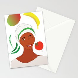 Alice Princess is Fresh! Stationery Cards