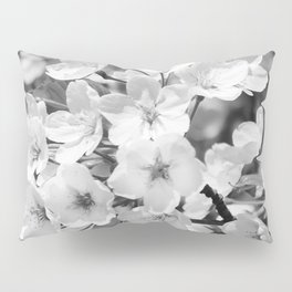 Sakura Prunus serrulata Pillow Sham
