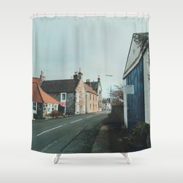 Culross Street - Fife Shower Curtain