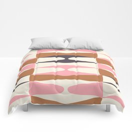 Zaha Fashion Comforters