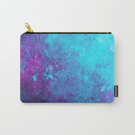 Nebula Star Birth Carry-All Pouch