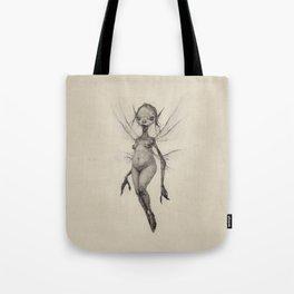 Fairy (2) Tote Bag