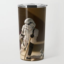 Stormtrooper Chores Travel Mug