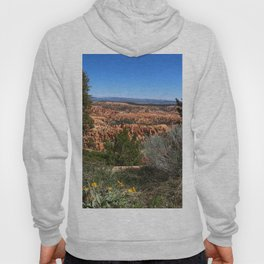 Wild  Nature of Bryce Canyon Hoody