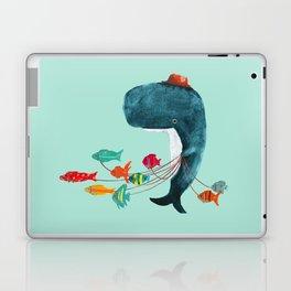 My Pet Fish Laptop & iPad Skin